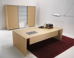 комфортни луксозни директорски офис мебели изискани