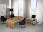 атрактивни дизайнерски директорски офис мебели удобни