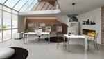 практични директорски офис мебели по поръчка авторски дизайн