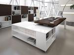 иновантни директорски офис мебели по поръчка първокласни