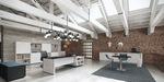 елегантни директорски офис мебели по поръчка удобни