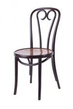 дървени столове тонет с разнообразни размери