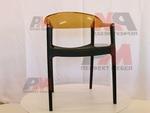 Пластмасови столове за заведение, за барове