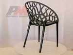 Пластмасови столове за заведение
