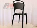 Пластмасови столове за заведение, за открито