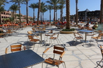 Алуминиеви маси за плажове