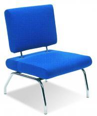 Кресло CONECT II chrome
