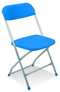Сгъваем стол POLYFOLD