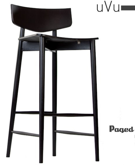 Бар стол H-UVU