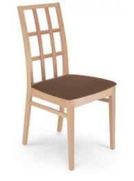 Трапезарен стол BERGAMO 1B