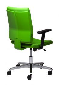 Работен стол MADAME green R19T