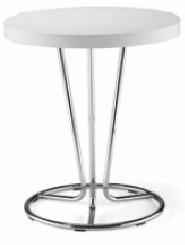 PINACOLADA Table chrome