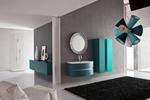 кръгли мебели за баня първокласни