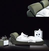 Легло тапицирано за спалня