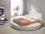 Кръгла спалня с механизъм