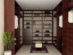 Проектиране на гардеробни стаи