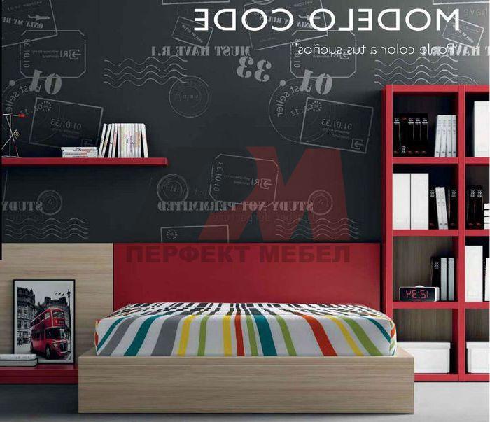 Неповторими модели на мебели за спалнята