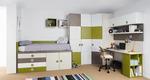 мебели за цветна детска