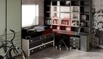 поръчкови мебели за обзавеждане на детска стая