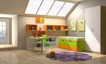 Детска стая за вграждане по поръчка София