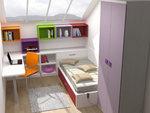 Детска стая по поръчка в различни цветове София