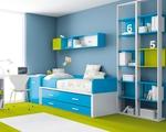 Мебели за обзавеждане на детски стаи по проект София