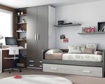 Детска стая за вграждане по размер и дизайн на клиета София