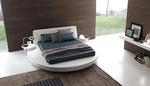 Тапицирани легла с еко кожа или дамаска по поръчка по проект