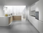 Производство на кухненски мебели луксозна
