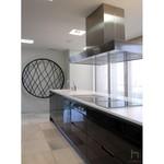 дизайн на кухня луксозна