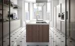 Проектиране на праволинейни кухненски модулни шкафове скъпи