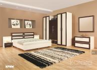 Спален комплект Карара