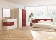 Спален комплект Максим