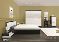 Спален комплект Маями