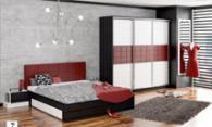 Спалня Cosmopolitan 3