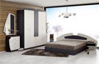 Спален комплект Космополитън 20