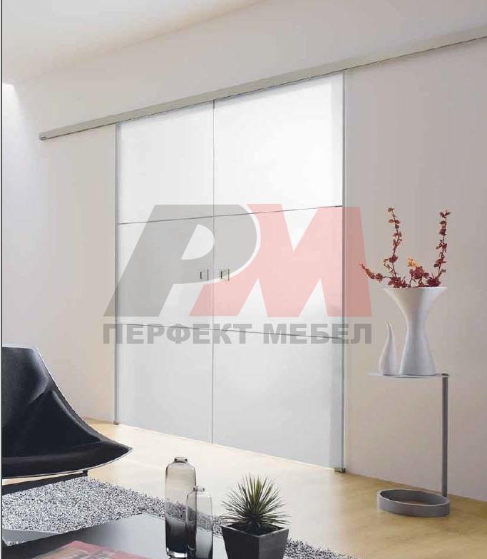 първокласни стъклени плъзгащи врати