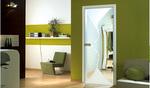 първокласни дизайнерски стъклени врати
