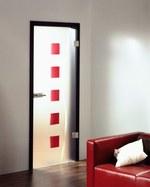 дизайнерски стъклени врати първокласни