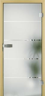 първокласни стъклени врати