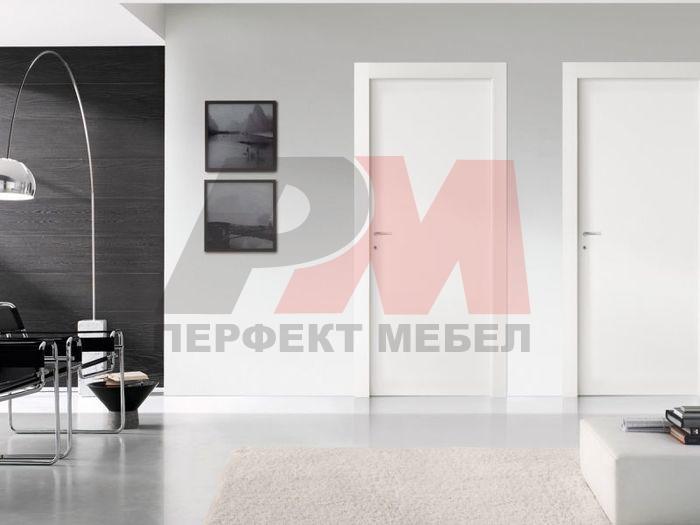 интериорни врати боя първокласни