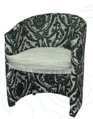 Луксозно кресло