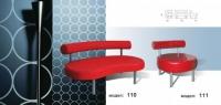 Мека мебел с уникален дизайн