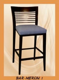Бар столове с облегалка