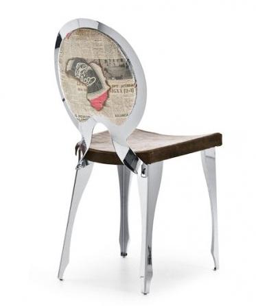 Стол REVOLUTION MOMI 01