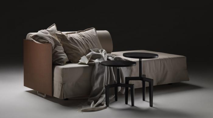 SOFA- BED DESIGN BY ANTONIO CITTERIO