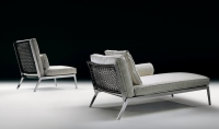 ARMCHAIR DESIGN BY ANTONIO CITTERIO