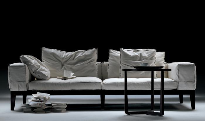 Дизайнерски диван