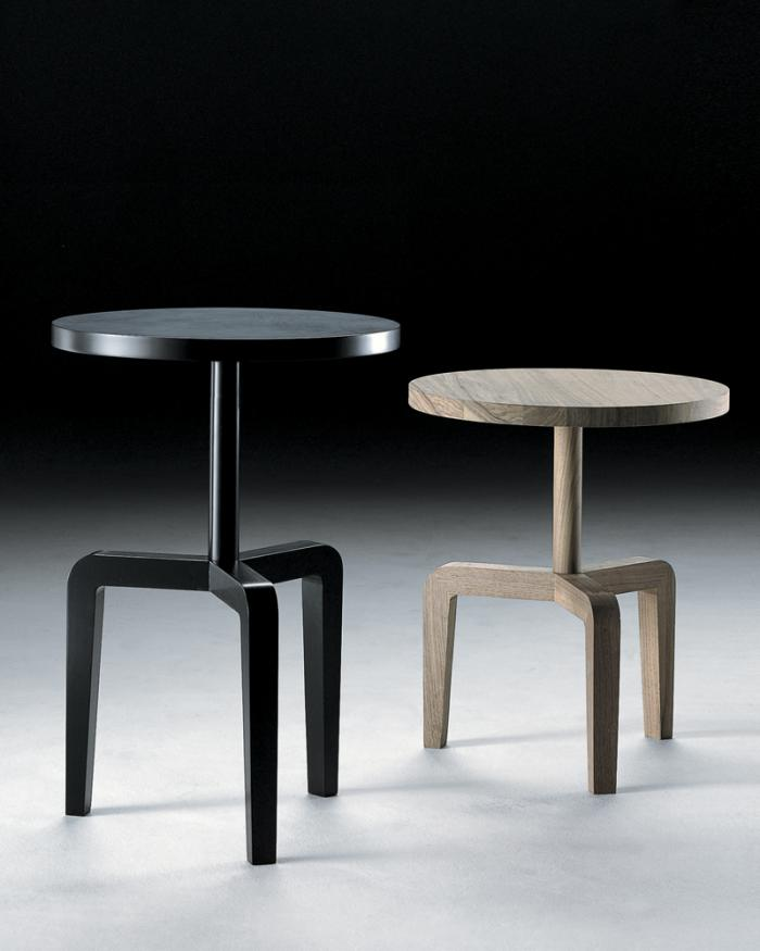 SMALL TABLE DESIGN BY ANTONIO CITTERIO