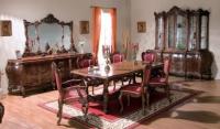 Луксозна класическа трапезария